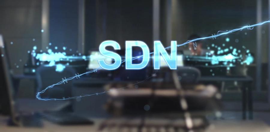 با تکنولوژی SDN آشنا شوید