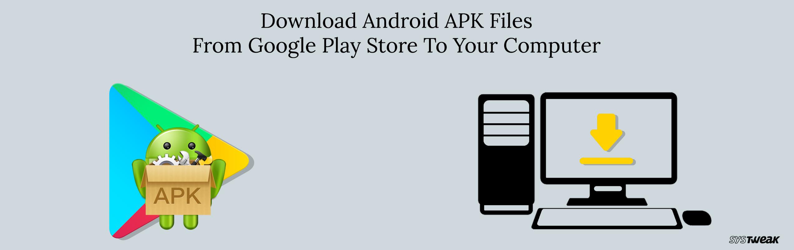 آموزش دانلود فایلapk از گوگل پلی با کامپیوتر