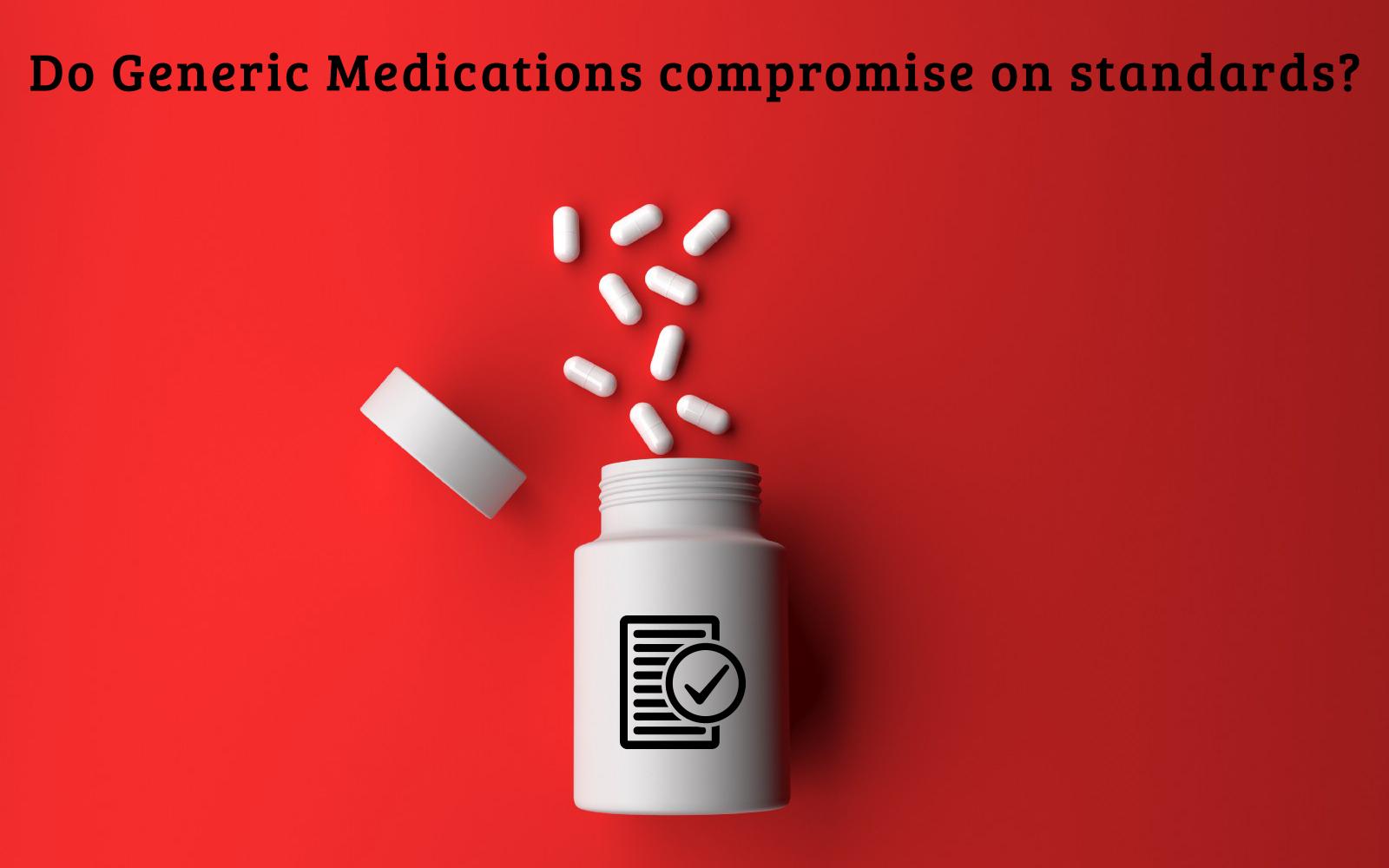 Generic Medication