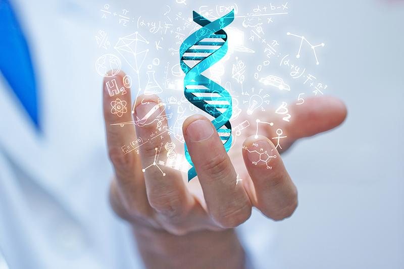 هک کردن کامپیوتر با DNA
