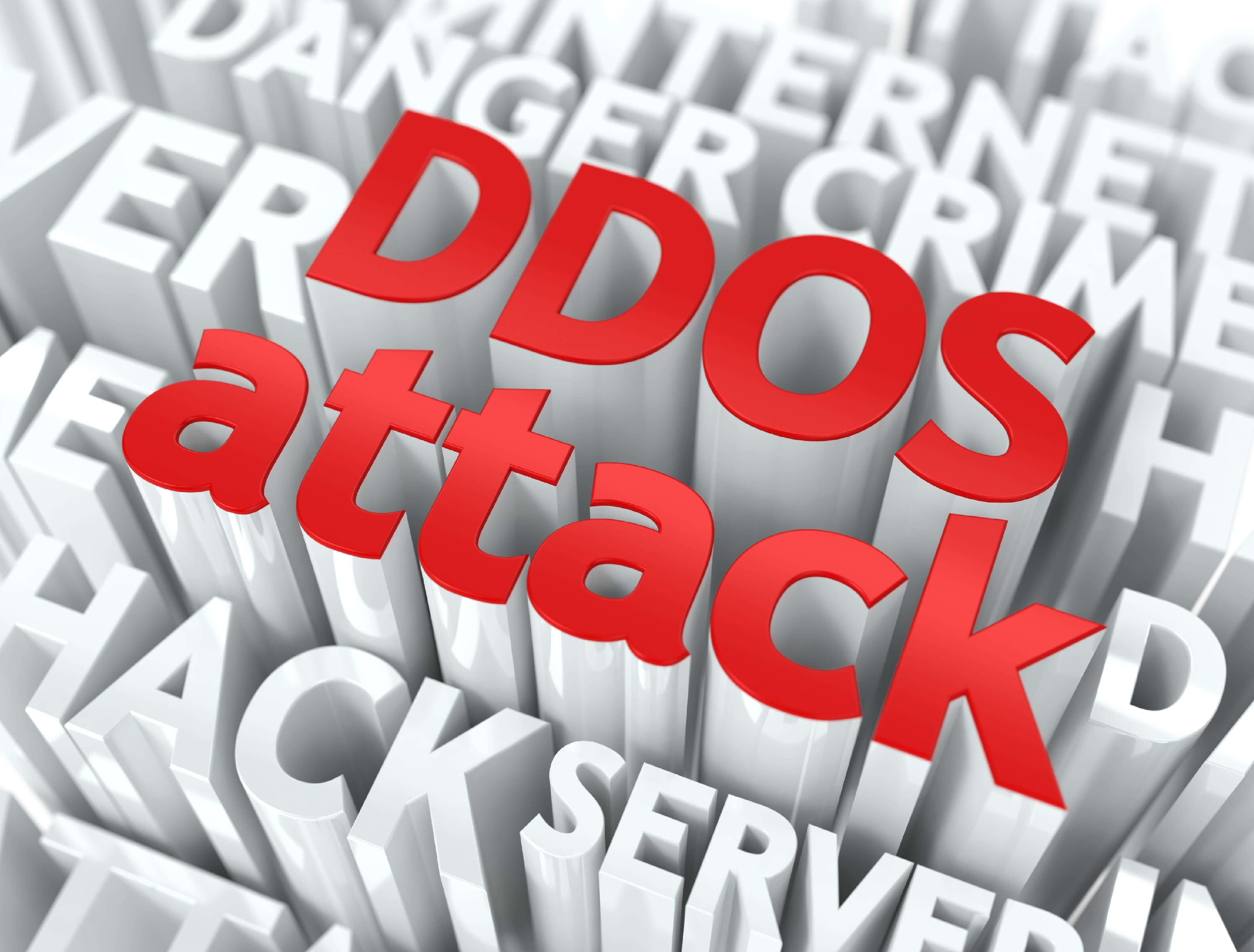 حملات محرومیت از سرویس DOS و DDOS - بخش اول