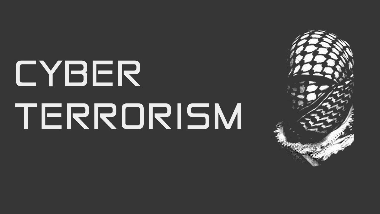 تروریسم مجازی یا Cyber Terrorism چیست؟