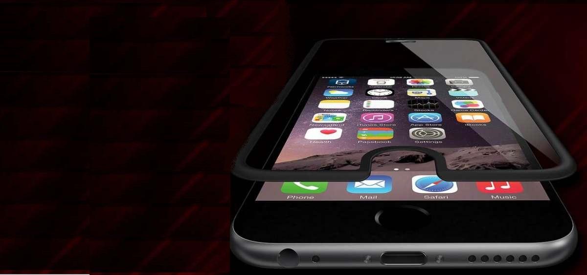 آیا استفاده از محافظ صفحه نمایش باعث از کار افتادن تاچ سه بعدی در آیفون 6S میشود ؟