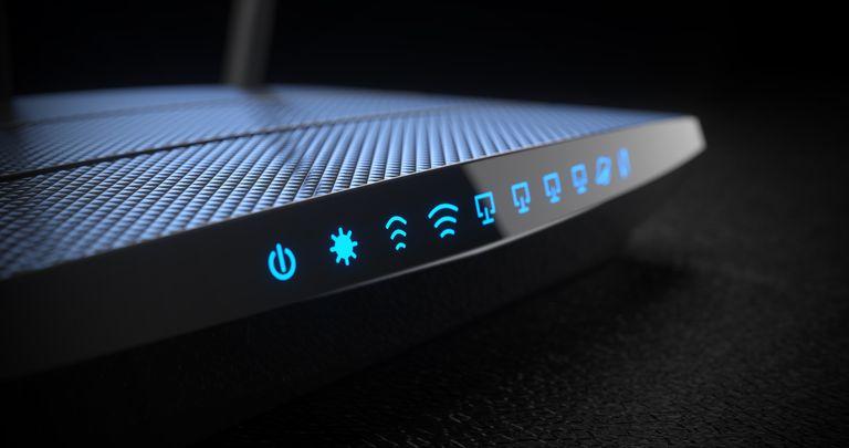 عیب یابی مودم های ADSL