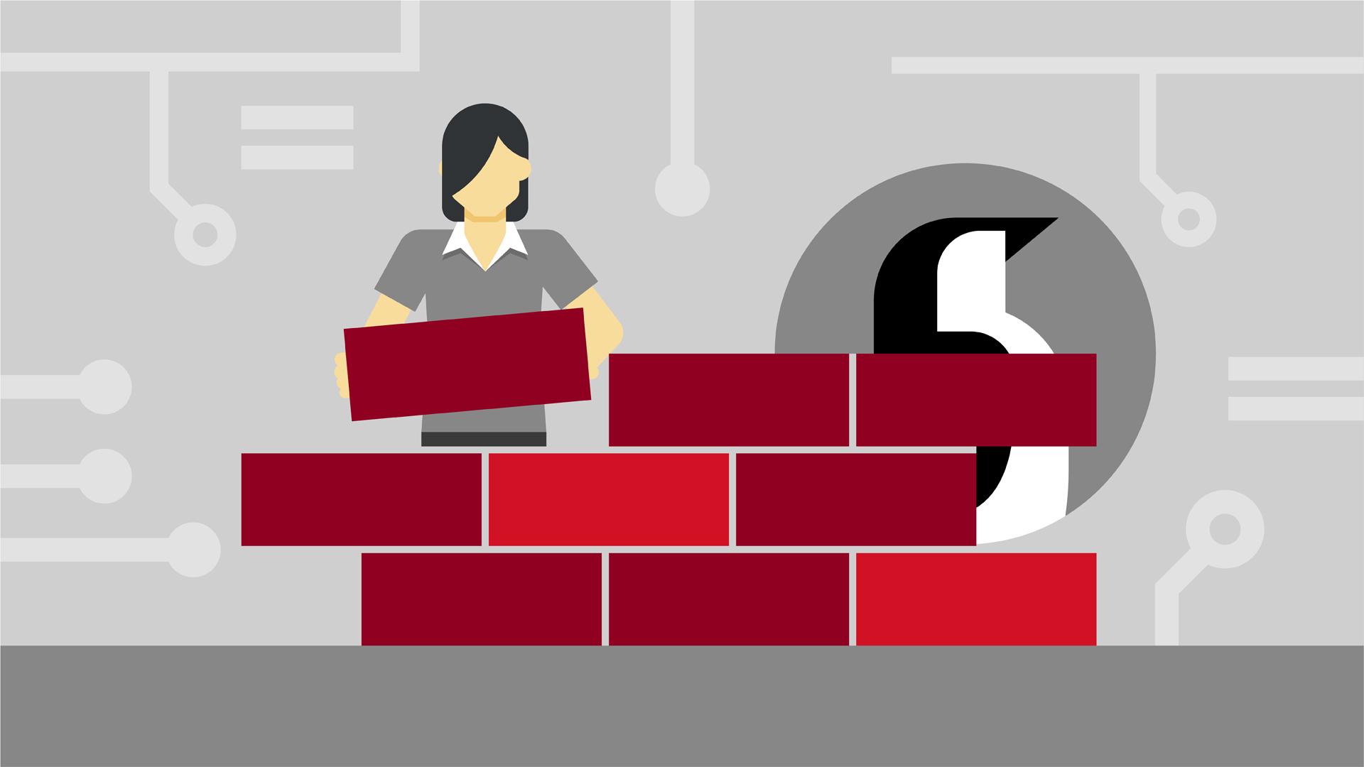 کتاب فایروال لینوکس و افزایش امنیت با Nftables