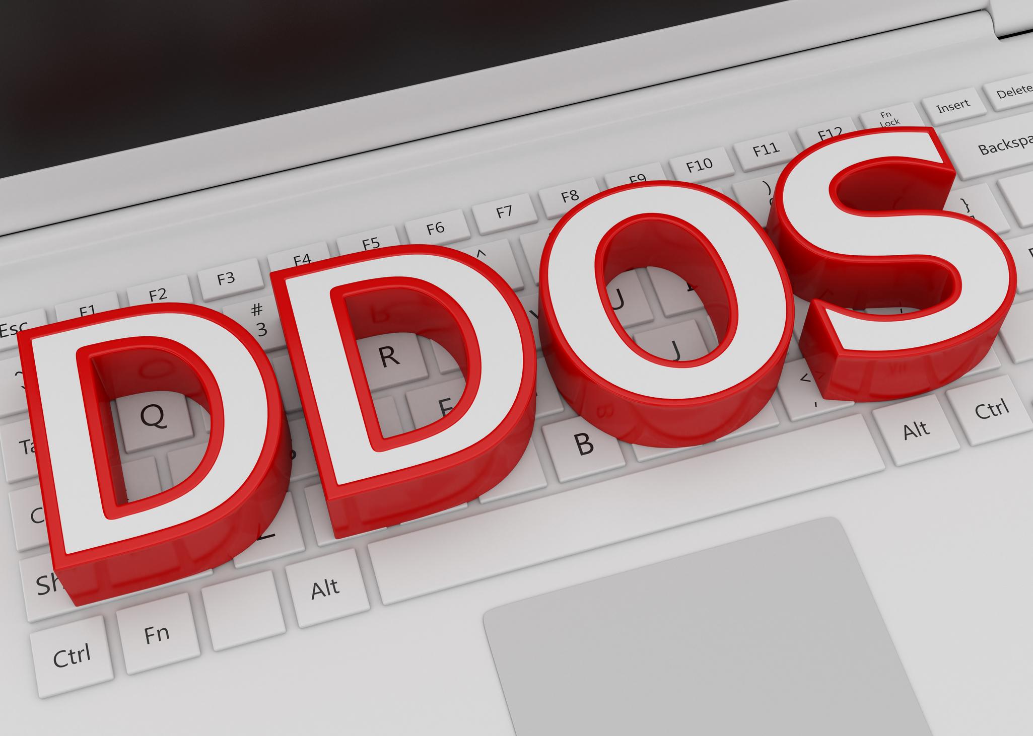 حملات DDOS به بلاگفا و مختل شدن دسترسی کاربران