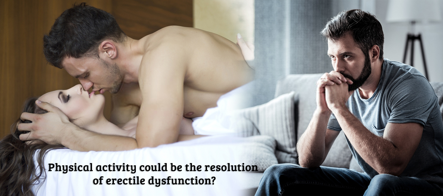 Erectile Dysfunction Solutions