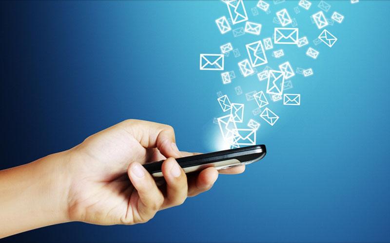 پیامکی که حساب بانکی شما را تخلیه میکند