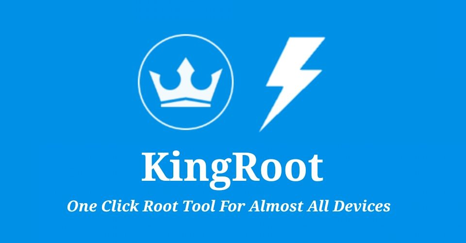 دانلود نرم افزار روت کردن اندروید KingRoot 4.50 نسخه جدید