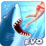 Download Hungry Shark Evolution 3.3.0 apk Latest Version July 2015
