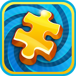 Download Magic Jigsaw Puzzles 3.2.1 apk Latest Version July 2015